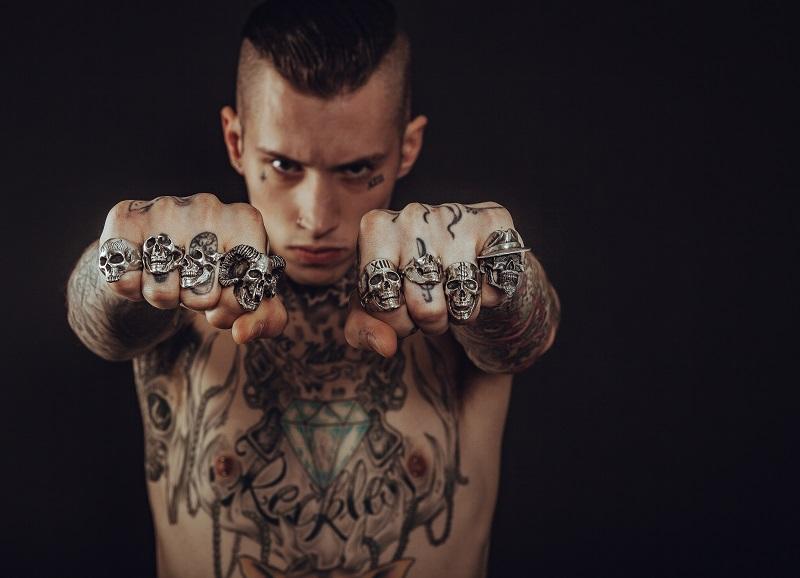 Krema za nego tetovaže