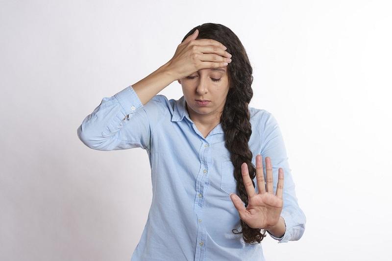 Stres na delovnem mestu