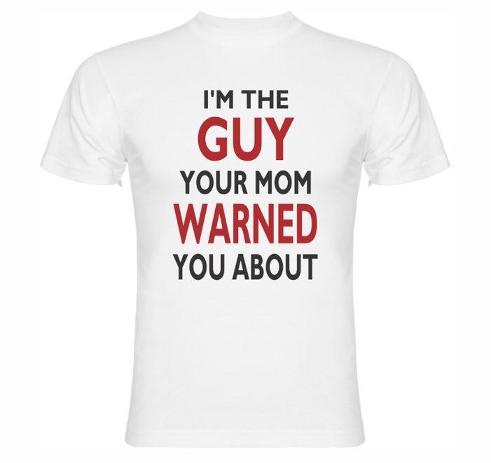 Napisi za majice so odličen način oglaševanja